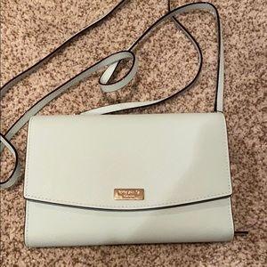 Authentic Kate Spade Winni Crossbody bag